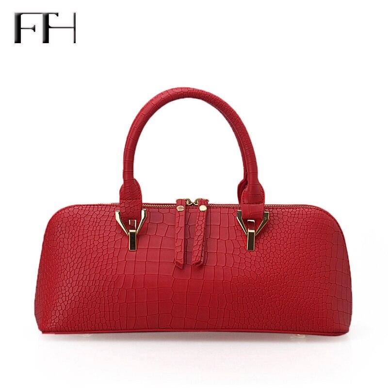 Fashion design neue design Frauen bestnote leatherl baguette schulter Handtaschen weibliche sexy Totes tasche dame crossbody taschen für mädchen