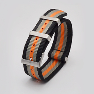 Image 5 - Fashion Nylon Watchband Nato Strap G10 for Omeg a for IW C Sports Watchstrap 007 for Seiko Colorful Bracelet 19mm 20mm 21mm 22mm