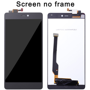 Xiaomi Mi4c ЖК-дисплей + сенсорный экран новый дигитайзер стеклянная панель в сборе экран для Xiaomi Mi 4C с рамкой
