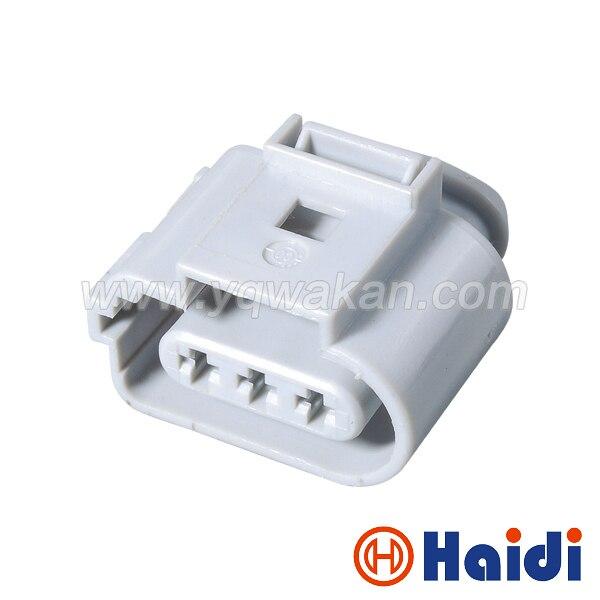 free shipping 5sets tyco 3pin vw crankshaft sensor plug. Black Bedroom Furniture Sets. Home Design Ideas