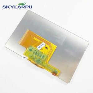 Image 4 - Skylarpu pantalla LCD de 4,3 pulgadas para TomTom XL N14644 Canada 310, repuesto de reparación de Digitalizador de pantalla táctil