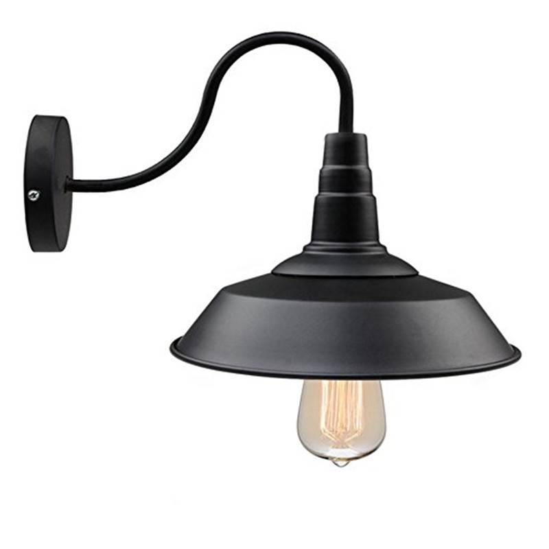 Barn Type Light Fixtures: Aliexpress.com : Buy Industrial Warehouse Barn Style Wall