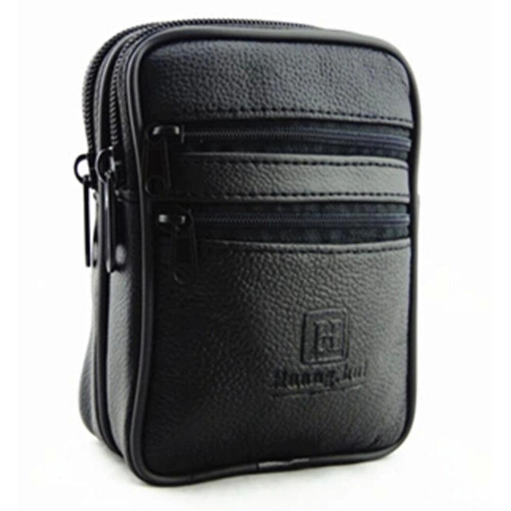popular leather pocket belts buy cheap leather pocket