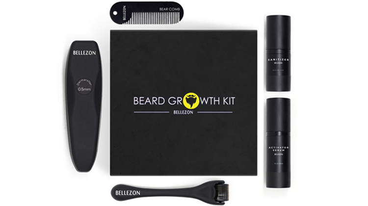 Beard Kit Grooming Beard Set