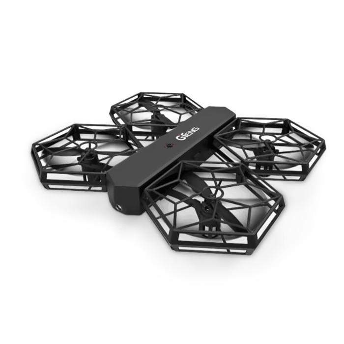 Modular Design Drones GTENG T908W Drone Dron DIY 2.4GHz 4CH RC Quadcopter RTF WiFi FPV Camera WiFi APP Quadcopters RC Toys rc drones quadrotor plane rtf carbon fiber fpv drone with camera hd quadcopter for qav250 frame flysky fs i6 dron helicopter