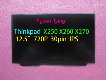 "for Thinkpad X250 X260 X270  12.5"" 702P 30pin IPS LCD FRU  00NY414 00HN839 00NY414"