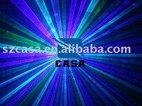 150mW GV Laser DMX Disco Party DJ Stage Lighting