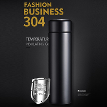 450ml Thermos Cup 304 Stainless Steel Car Business Insulated Water Bottle Portable Vacuum Flask Gifts for Coffee Mug Travel Cup процессор [oem] intel xeon e5 2620 2ghz lga2011 15m
