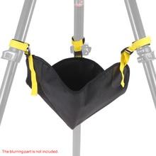 Andoerการถ่ายภาพวิดีโอสตูดิโอเคาน์เตอร์ สมดุลกระสอบทรายทรายกระเป๋าสำหรับสากลแสงยืนบูมยืนขาตั้งกล้อง