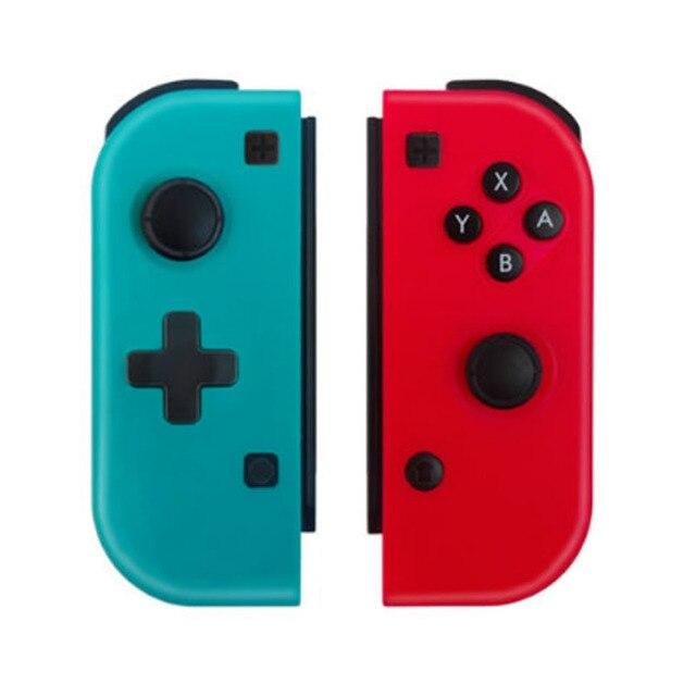 1 шт. беспроводной игровой контроллер Pro для консольный переключатель Nintendo геймпад с переключателем джойстика