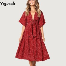 45515b54a7 Fit and Flare Knee Length Dresses Promotion-Shop for Promotional Fit ...