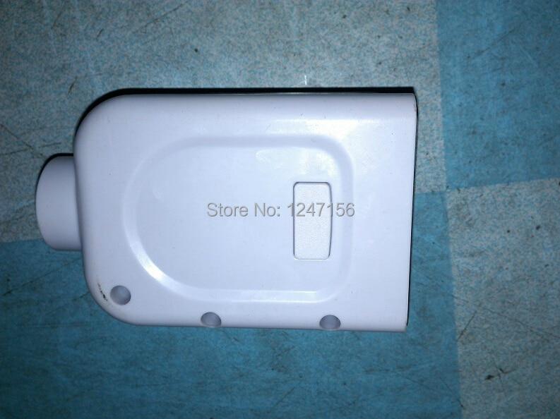 e light handle/e light handpiece with connector