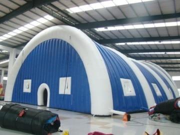 Надувные палатки