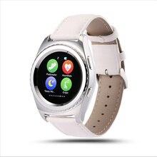 2018 NO. 1 G4 Inteligente Relógio Bluethooth Sim Suporte/Tf Freqüência Cardíaca Rastreador Saúde Smartwatch para a engrenagem samsung s2 Android IOS