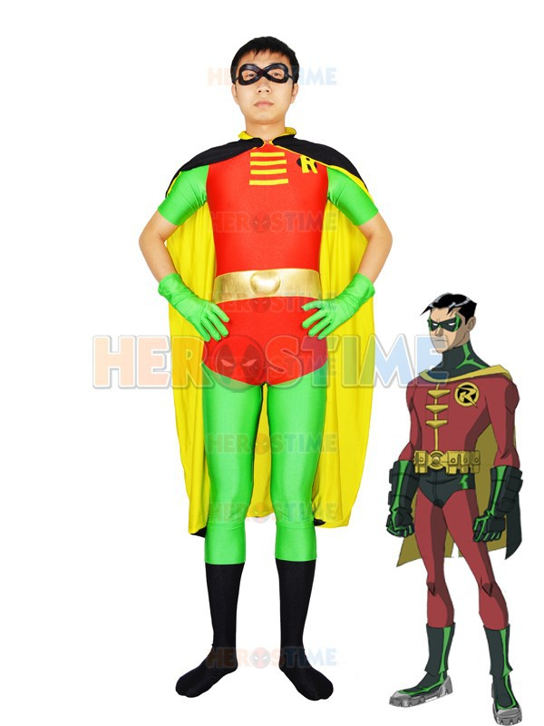 Batman Costume Spandex Adult Halloween Cosplay Robin Superhero Costume The most popular zentai suit for adult/kids/costom made