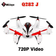 2015 Original Remote control toys 2.4G 4CH 6Axis  with 720P 2.0MP HD Camera RC Hexacopter  Children's toys