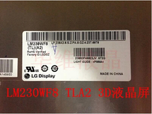 LM230WF8 TLA2 lcd panel used in all in one PC one year warranty