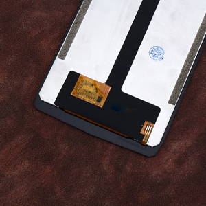 Image 5 - Ocolor ل Blackview P10000 برو شاشة الكريستال السائل و شاشة تعمل باللمس ل Blackview P10000 برو الهاتف المحمول أدوات و لاصق فيلم