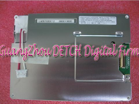 Industrial display LCD screenNew original Japanese LQ057Q3DC01