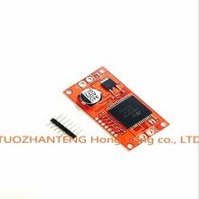 10pcs Free Shipping! 30A Mini VNH2SP30 Stepper Motor Driver Monster Moto Shield module For Arduino
