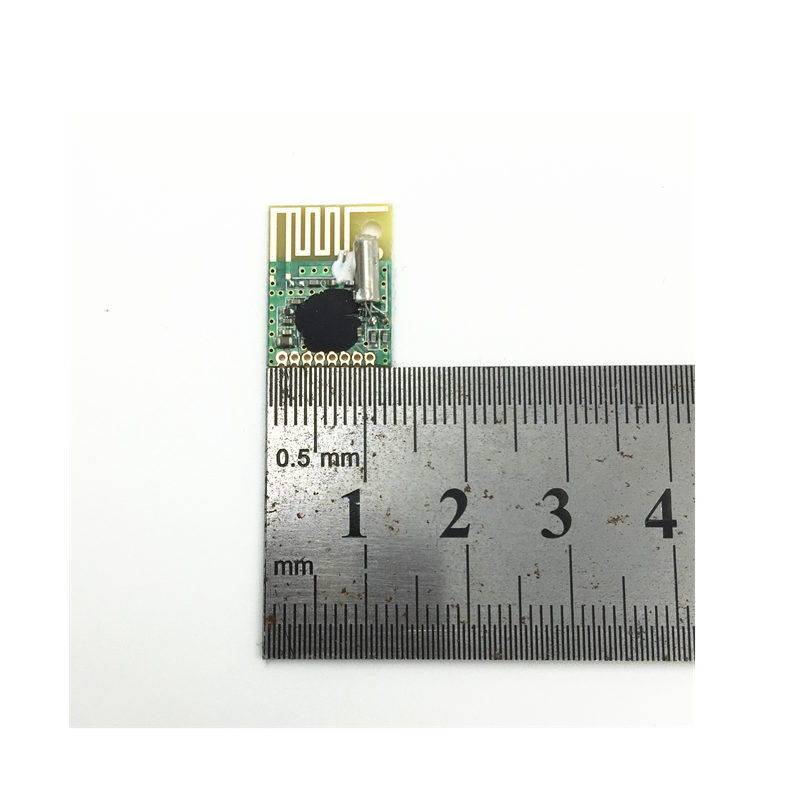 Image 4 - 3pcs 2.4G wireless data transmission Communication module and low cost Using chip KSL297 similar NRF24L01 For remote controls-in Remote Controls from Consumer Electronics