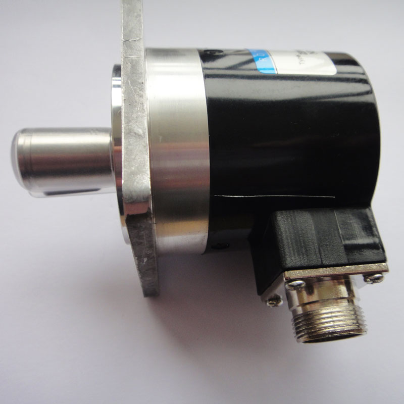Incremental encoder 5V 1024-1200 pulse speed positioning Automatic control