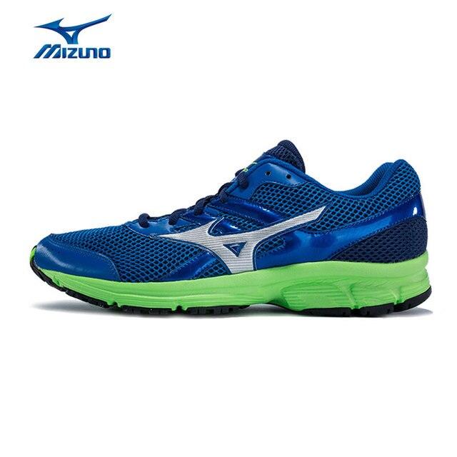 Mizuno Zapatos Para Correr Chispa Opinión 83Bx9M