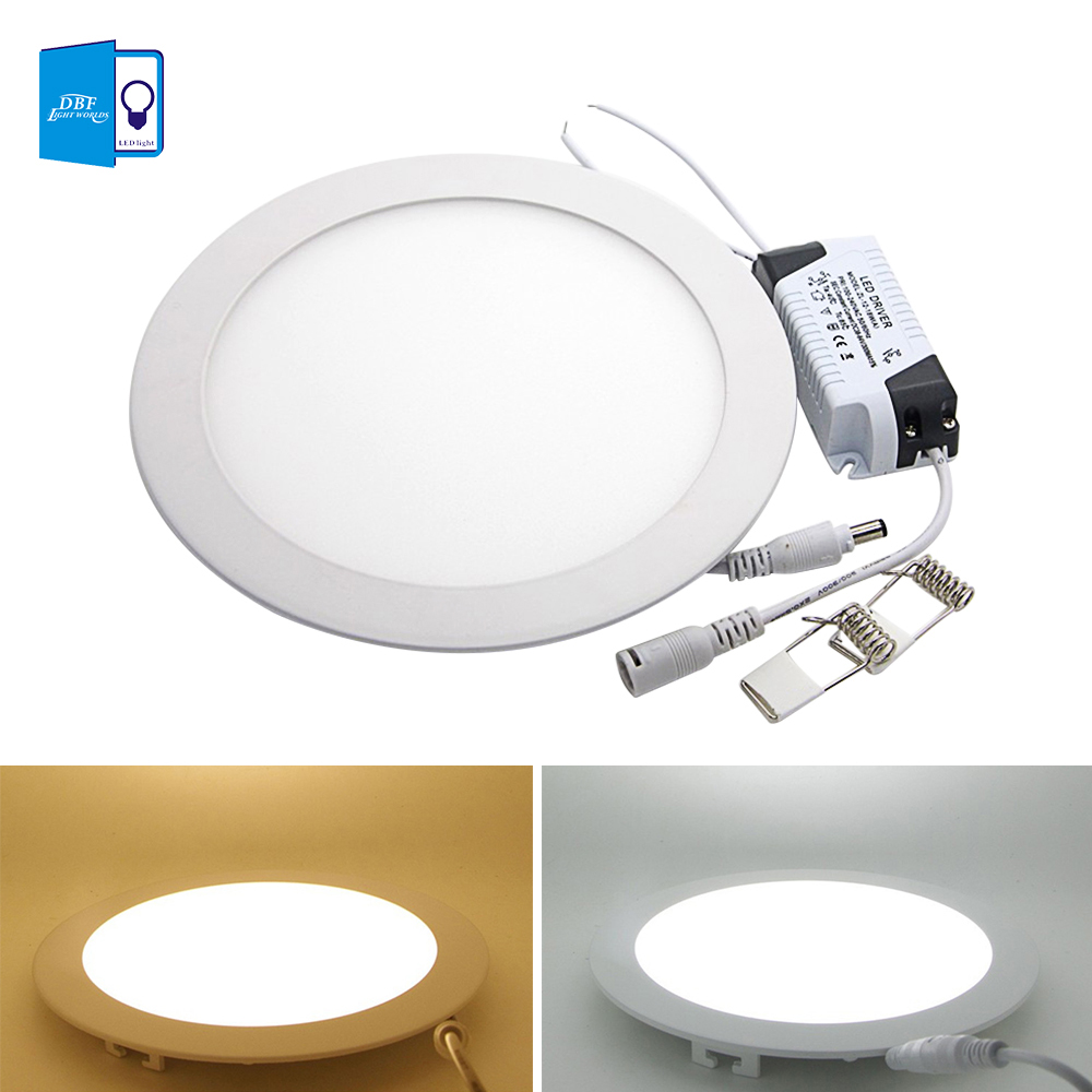 Downlights alta brilhante 3 w 4 Voltage : 85-265v