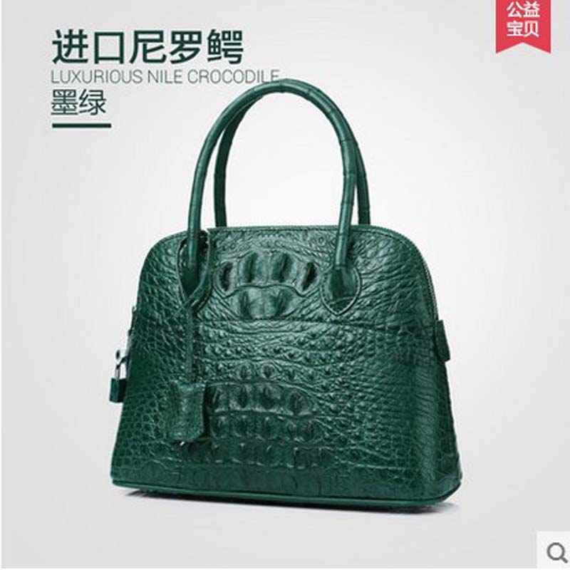 Gete Thailand really crocodile handbag leather fashion shells with the bag lady handbags single shoulder bag wall mounted black brass bronze antique faucet ceramics vintage hot and cold faucet washbasin mixer sink faucet mixer tap