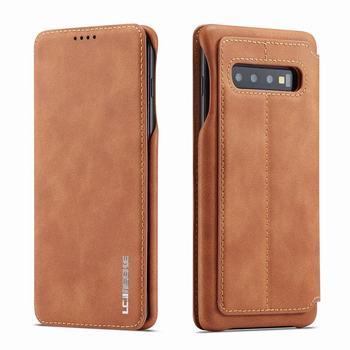 Wallet Case Galaxy S10 Plus