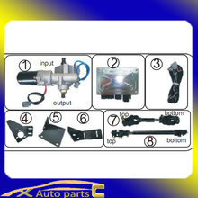 Electric Power Steering(eps) for UTV Can-Am Commander 2011+ (FULL SET)