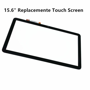 """FTDLCD 15.6"""" Replacemente TouchScreen Digitizer For HP Pavilion 15-F100DX 15-F010DX 15-F111DX 15-F162DX 15-F039WM 15-F023WM"""