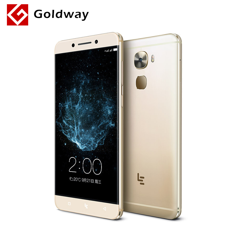 original letv le pro 3 leeco le pro 3 x722 snapdragon 820 quad core mobile phone 5 5 4gb ram. Black Bedroom Furniture Sets. Home Design Ideas
