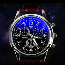 Men women Watches YAZOLE Christmas gifts Luxury Famous Wristwatch Male Clock Fashion Quartz-watch Relogio Masculino Luminous C80