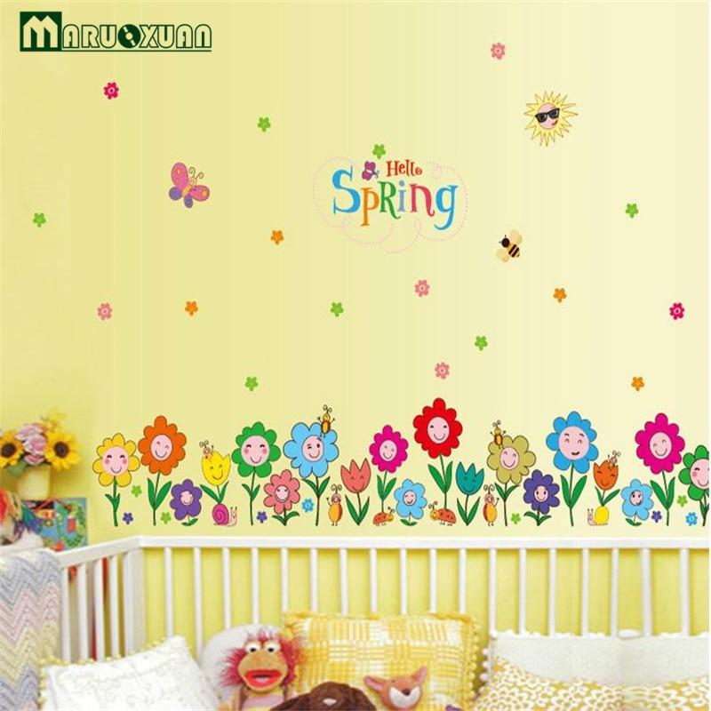 Contemporary Classroom Wall Art Frieze - Wall Art Design ...