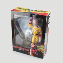 One Punch Man Figurine #5