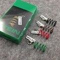 Tein Suspension S-Tech Spring Charm Car Keychain Authentic Auto accessories Zinc metal Key Chain JDM turbo keychain