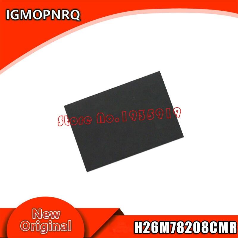 1pcs H26M78208CMR EMMC5.1 H26M78103CCR H26M78002BFR H26M78002ANR H26M64208EMR H26M64103EMR H26M64002DQR1pcs H26M78208CMR EMMC5.1 H26M78103CCR H26M78002BFR H26M78002ANR H26M64208EMR H26M64103EMR H26M64002DQR