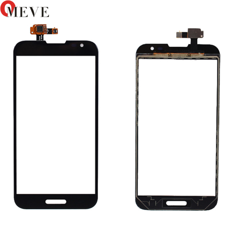 5.5inch Top Front Digitizer Glass Panel For LG Optimus G Pro E980 E985 E988 F240 Touch Screen