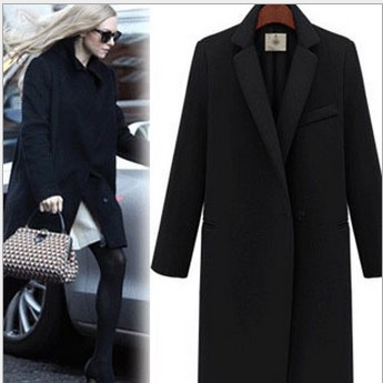 Online Get Cheap Women Wool Blazer -Aliexpress.com | Alibaba Group