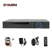 AHD-H 1080P SYARIN HD DVR 8ch CCTV System AHD surveillance NVR 8 channel HDMI Standalone security 3G WIFI Video Recorder