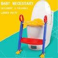 Escada Assento Do Instrutor Potty higiênico Do Berçário Do Bebê Crianças