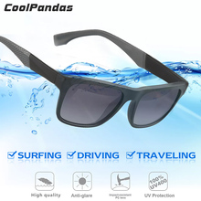 Top Quality 2019 Men Surfing Driving Polarized Sunglasses Women TR90 Frame Sun Glasses Male Outdoor travel Eyewear Oculos De Sol стоимость