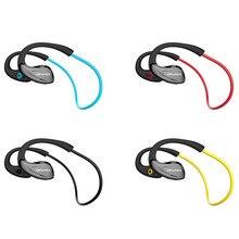 Awei A880BL Earhook Auriculares Deportes Wireless Bluetooth V4.0 Auriculares de Sonido Envolvente Para El teléfono Móvil 4 Colores 1 Unids