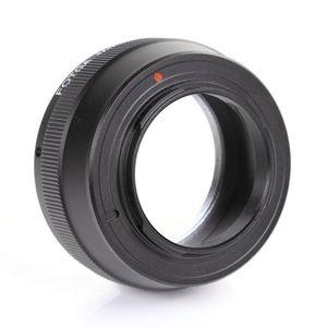 Image 3 - FOTGA M42 Mount Lens to Micro 4/3 M4/3 Adapter Ring for Olympus Panasonic G1 G7 GH1 GF1 GF7 EP 1 E PM2 E PL7