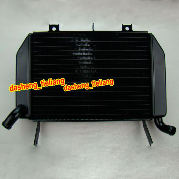 Aluminum New Radiator For Suzuki TL1000R 1998 1999 2000 2001 2002 2003 TLR 1000, Motorcycle Parts and Accessories