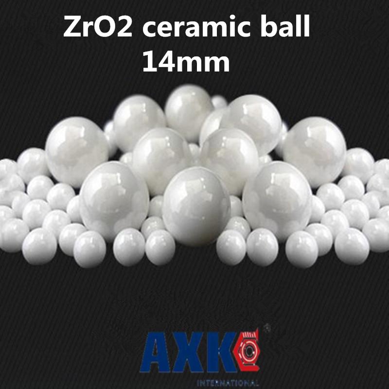 2018 New Arrival Real Rolamentos Thrust Bearing 14mm Zro2 Ceramic Balls Zirconia Used In Bearing/pump/linear Slider/valvs G10 17 46250 mm 22 32 si3n4 ceramic balls silicon nitride balls used in bearing pump linear slider valvs balls
