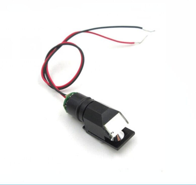 Işıklar ve Aydınlatma'ten Lazer Fenerler'de 639nm 100 mw Kırmızı Lazer Modülü Diyot Hattı Lazer Yüksek Parlaklık Yüksek Kalite title=