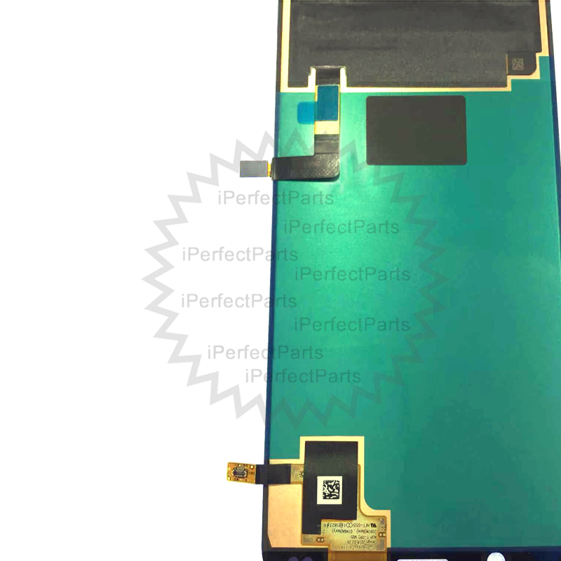 Para Nokia 9 Display LCD Digitador Da Tela de Toque versão 2018 TA TA 1004 1005 Para Nokia 9 LCD c9 Substituição Da Tela + ferramentas - 4