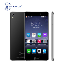 Kenxinda R6 4G Smartphone Android 6.0 5.2 Inch MTK6753 Octa Core 2GB 16GB 5MP+8MP 1920×1080 IPS Dual SIM Ultra Slim Mobile Phone